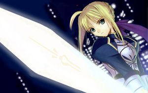 Rating: Safe Score: 48 Tags: fate/stay_night saber taka_tony User: haru3173