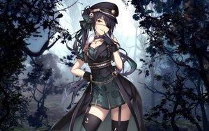 Rating: Safe Score: 119 Tags: 3d idolmaster metindone shirase_sakuya third-party_edit User: kyxor