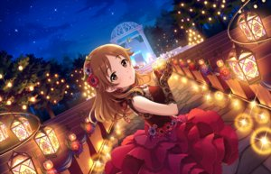 Rating: Safe Score: 32 Tags: annin_doufu idolmaster idolmaster_cinderella_girls idolmaster_cinderella_girls_starlight_stage tagme_(character) User: luckyluna