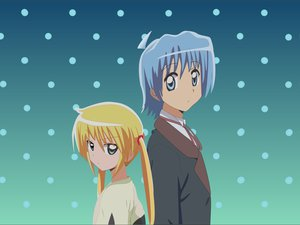 Rating: Safe Score: 12 Tags: ayasaki_hayate hayate_no_gotoku male sanzenin_nagi vector User: frankz0228