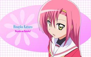 Rating: Safe Score: 20 Tags: hayate_no_gotoku katsura_hinagiku User: pantu