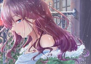 Rating: Safe Score: 70 Tags: close ichinose_shiki idolmaster idolmaster_cinderella_girls tagme_(artist) User: luckyluna