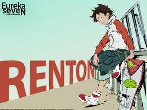 Rating: Safe Score: 4 Tags: eureka_seven renton_thurston User: Oyashiro-sama