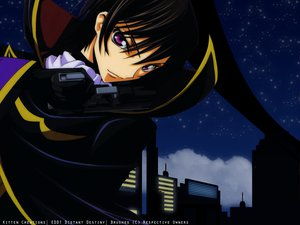 Rating: Safe Score: 7 Tags: all_male code_geass lelouch_lamperouge male User: atlantiza