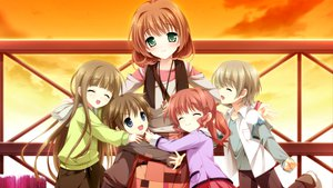 Rating: Safe Score: 28 Tags: game_cg kimishima_ao otome_ga_tsumugu_koi_no_canvas User: Maboroshi