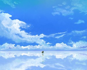 凪の明日からの壁紙 2000×1600px 3639KB