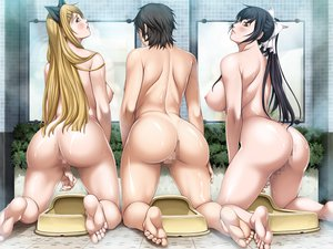 Rating: Explicit Score: 63 Tags: censored lewdness_vita_sexualis nude sei_shoujo User: RoronoAxMihawK