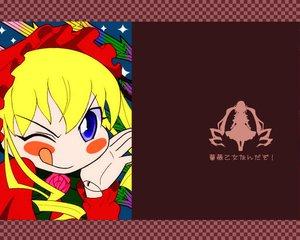 Rating: Safe Score: 4 Tags: cosplay doll pani_poni_dash parody rebecca_miyamoto rozen_maiden User: Oyashiro-sama