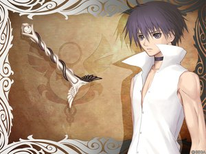 Rating: Safe Score: 11 Tags: shining_tears shining_wind User: hirotn