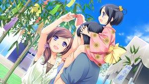 Rating: Safe Score: 38 Tags: astraythem game_cg ginta kagami_mimi kagami_nene male tagme_(character) User: Maboroshi