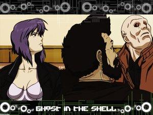 Rating: Safe Score: 9 Tags: boma ghost_in_the_shell ishikawa kusanagi_motoko User: Oyashiro-sama