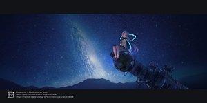 planetarian 〜ちいさなほしのゆめ〜の壁紙 2000×1000px 277KB