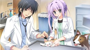 Rating: Safe Score: 19 Tags: 1/2_summer alcot game_cg sesena_yau User: Maboroshi