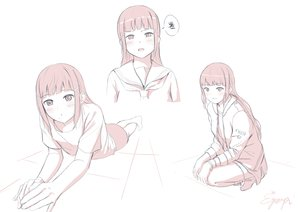 Rating: Safe Score: 31 Tags: barefoot blush kurosawa_dia long_hair love_live!_school_idol_project love_live!_sunshine!! papi_(papiron100) pink_eyes pink_hair polychromatic signed white User: RyuZU