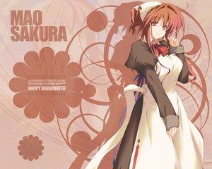 Rating: Safe Score: 12 Tags: favorite happy_margaret! kokonoka maid sakura_mao User: denim332