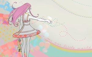 Rating: Safe Score: 25 Tags: anemone eureka_seven polychromatic User: 秀悟