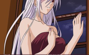 Rating: Safe Score: 57 Tags: akashiya_moka close long_hair nude red_eyes rosario+vampire vampire vector watermark white_hair User: Katsumi