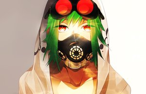 Rating: Safe Score: 206 Tags: close collar goggles green_hair gumi kyama mask red_eyes short_hair vocaloid User: STORM