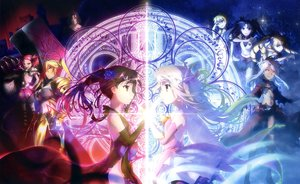 Fate/kaleid liner プリズマ☆イリヤの壁紙 4173×2555px 4879KB