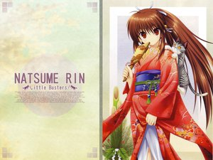 Rating: Questionable Score: 12 Tags: little_busters! na-ga natsume_rin User: Yurippe