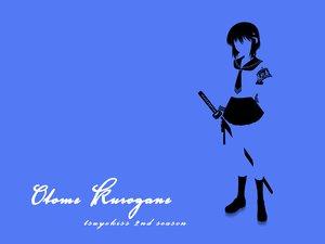 Rating: Safe Score: 3 Tags: blue kurogane_otome polychromatic tsuyokiss_cool_x_sweet User: kowarenai