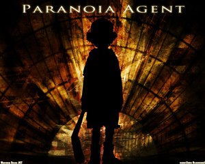 Rating: Safe Score: 6 Tags: paranoia_agent User: Oyashiro-sama