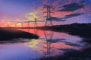 Rating: Safe Score: 57 Tags: 3d clouds landscape mclelun nobody original reflection scenic sky sunset water watermark User: otaku_emmy
