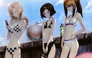 Rating: Safe Score: 127 Tags: kiryuu_moeka makise_kurisu scan steins;gate trap urushibara_ruka User: meccrain
