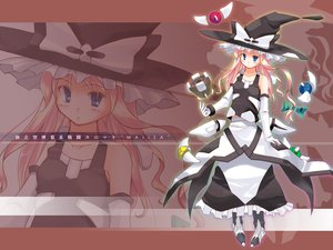 Rating: Safe Score: 3 Tags: kirisame_marisa touhou User: Eruku