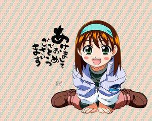 Rating: Safe Score: 6 Tags: chibi starship_girl_yamamoto_yohko yamamoto_yohko User: Oyashiro-sama