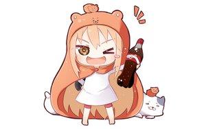 干物妹!うまるちゃんの壁紙 2560×1600px 1029KB
