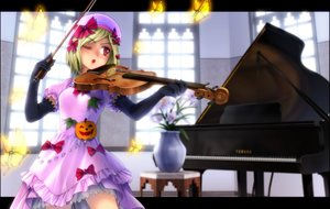 Rating: Safe Score: 65 Tags: bow butterfly instrument lambdadelta moonknives red_eyes tagme umineko_no_naku_koro_ni wink User: gnarf1975