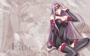 Rating: Safe Score: 46 Tags: fate/stay_night rider User: pantu