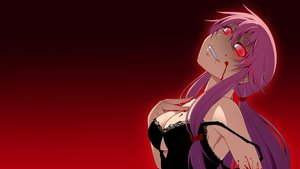 Rating: Safe Score: 482 Tags: blood breasts gasai_yuno hayashi_kasutamu long_hair mirai_nikki pink_hair red_eyes underwear User: Dalec