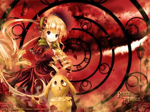 Rating: Safe Score: 18 Tags: kunkun rozen_maiden shinku User: HawthorneKitty