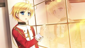 Rating: Safe Score: 24 Tags: akatsuki-works game_cg hello_lady! katsuragi_sorako reflection saeki_hokuto User: Maboroshi