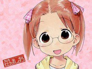 Rating: Safe Score: 16 Tags: brown_eyes brown_hair ichigo_mashimaro matsuoka_miu User: rargy