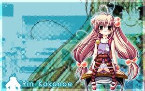 Rating: Questionable Score: 45 Tags: kodomo_no_jikan kokonoe_rin loli User: Oyashiro-sama