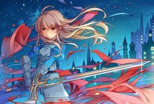 Fate/zeroの壁紙 2000×1357px 2528KB