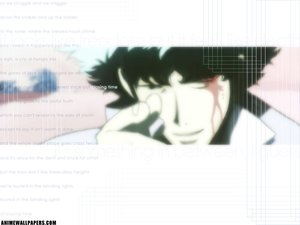 Rating: Safe Score: 8 Tags: cowboy_bebop spike_spiegel User: Oyashiro-sama