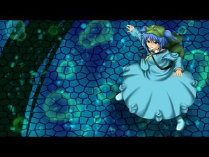 Rating: Safe Score: 14 Tags: katagi_ren kawashiro_nitori touhou User: 秀悟
