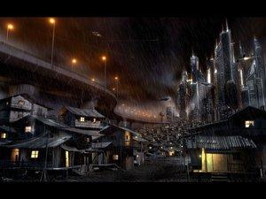 Rating: Safe Score: 197 Tags: building city dark landscape night original rain scenic water User: FoliFF