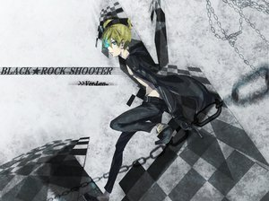 Rating: Safe Score: 18 Tags: aliasing all_male black_rock_shooter cosplay crossover kagamine_len male takka vocaloid User: MissBMoon