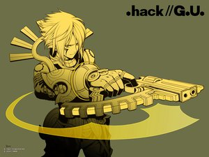 Rating: Safe Score: 19 Tags: .hack// .hack//g.u. .hack//link .hack//roots biwa haseo User: Oyashiro-sama