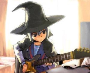 Rating: Safe Score: 39 Tags: guitar instrument nagato_yuki suzumiya_haruhi_no_yuutsu User: Oyashiro-sama