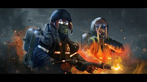 Rating: Safe Score: 76 Tags: erica_(naze1940) tom_clancy's_the_division User: Flandre93