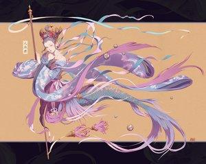 チャイナ服の壁紙 1500×1196px 1244KB