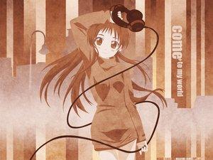 Rating: Safe Score: 19 Tags: brown headphones onda_aka rec User: Oyashiro-sama