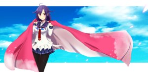 Rating: Safe Score: 24 Tags: kantai_collection tagme tagme_(artist) taigei_(kancolle) User: ArthurS91