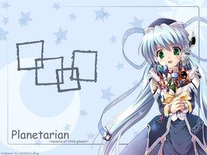 planetarian 〜ちいさなほしのゆめ〜の壁紙 1024×768px 199KB
